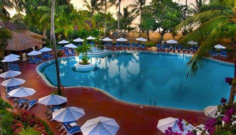 Prama Sanur Beach Hotel Bali In Bali