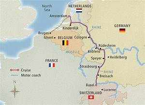 Rhine River Cruises - Viking River Cruises