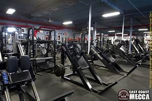 Bev Francis Powerhouse Gym - The East Coast Mecca of ...
