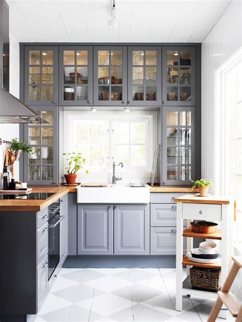 Farmhouse Kitchen Decor Ideas  The 36th Avenue