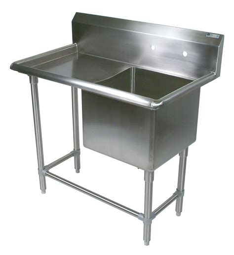 Utility Sinks With Drainboards by Kitchen Island Co