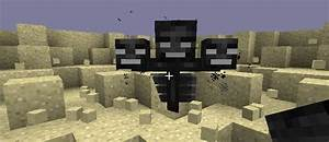 Minecraft How To Summon And Kill A Wither Tips Prima