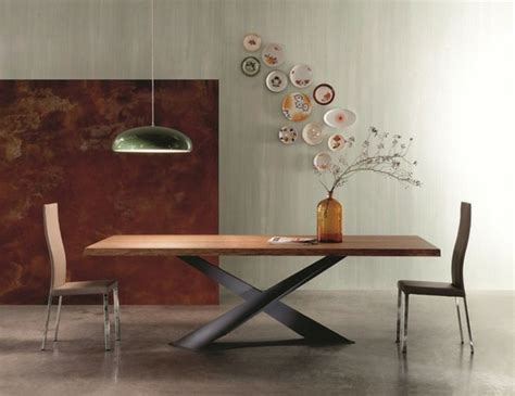 style de chambre ado table à manger design pour un intérieur moderne