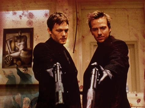 Troy Duffy Returns With The Boondock Saints Series