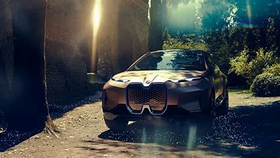 4k Future Bmw Cars Vision Inext Wallpapers