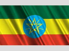 National Flag of Ethiopia Ethiopia National Flag History