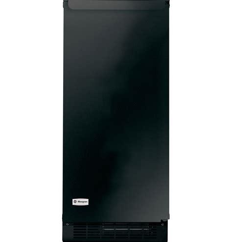 ge monogram high production large capacity automatic icemaker zdicwbb ge appliances