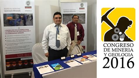 bureau veritas panama meet the bureau veritas minerals team at 2do congreso