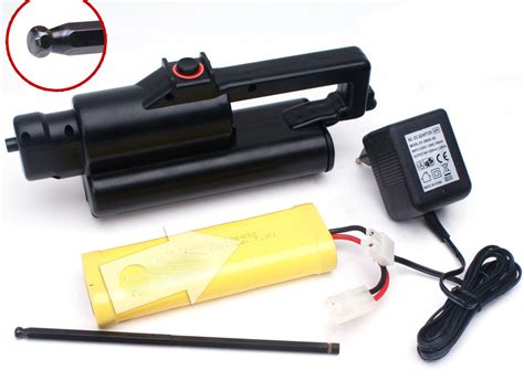Rc Gas Boat Electric Start by Hex Key Drill Electric Start For Rc Nitro Engine Rc Nitro