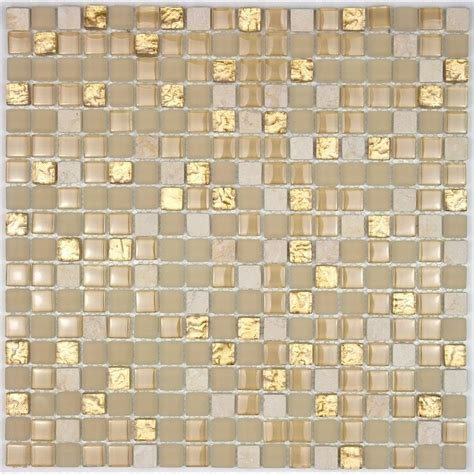 carreaux mosaique salle de bain carrelage salle de bain carrelage mosa 239 que verre et havanna carrelage inox fr