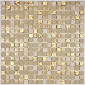 Mosaique Pour Salle De Bain : carrelage salle de bain carrelage douche mosa que verre et ~ Premium-room.com Idées de Décoration