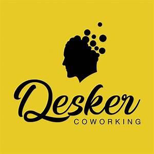 Desker, Coworking
