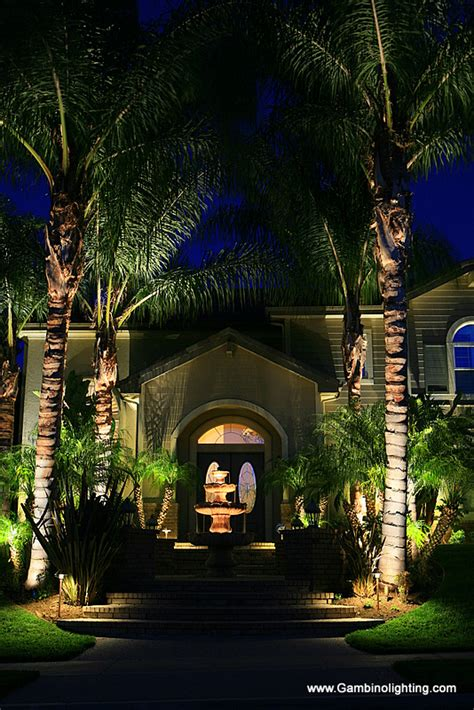 outdoor lighting los angeles outdoor lighting los