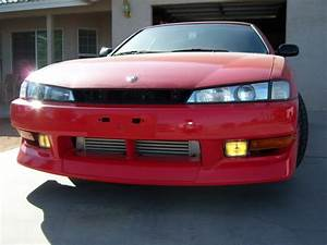 240sx Tech  How To Isolate Your Fog Light Switch On Your S14
