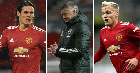 Manchester United news and transfers RECAP Man Utd v ...