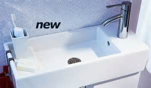 this is so smart a sink that hooks up to your toilet bowl