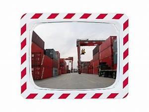 miroir cadre rouge 19 idees de decoration interieure With miroir cadre rouge