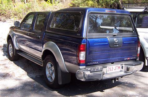 Nissan Navara  Wiki Everipedia