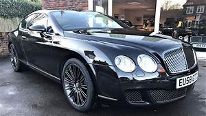 Bentley Continental Gt Speed : bentley continental gt speed circ phantom motor cars ltd ~ Gottalentnigeria.com Avis de Voitures