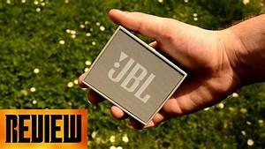 Jbl Go 1 : jbl go review youtube ~ Kayakingforconservation.com Haus und Dekorationen