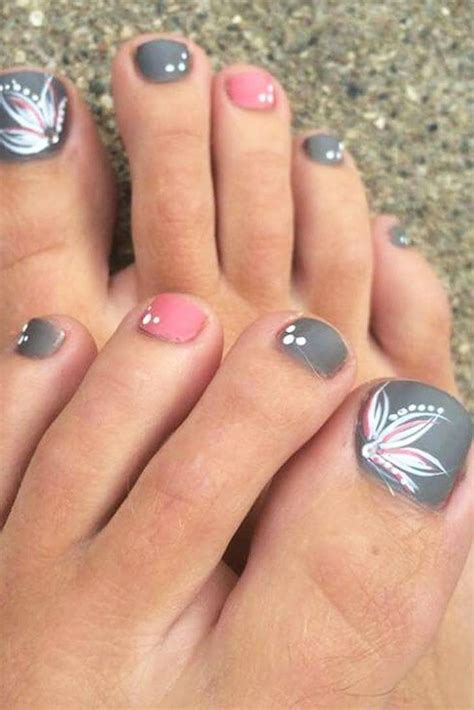 toe nail designs best 25 nail design ideas only on nails