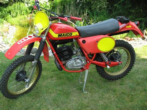 maico md 250 1978 maico md 250 wk pics specs and information