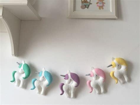 décoration chambre garçon bébé où trouver une licorne joli place