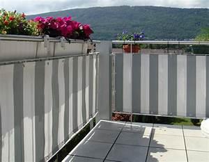 Sichtschutz Für Fensterscheiben : sichtschutz f r balkon terrasse und garten hofs sonnenschutz infos ~ Markanthonyermac.com Haus und Dekorationen
