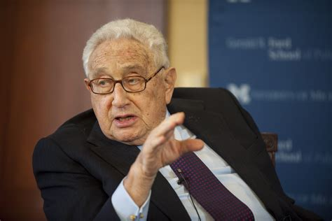 Henry Kissinger | Known people - famous people news and ...