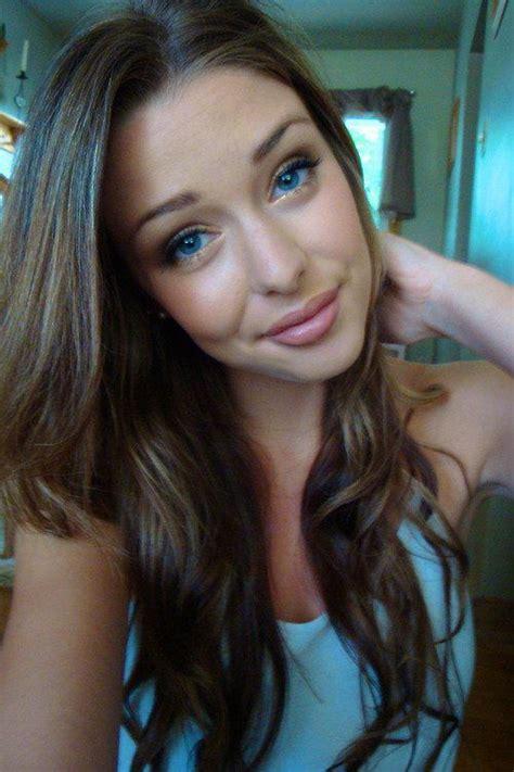 beautiful girl  selfie people pinterest beautiful