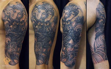 ganesha tattoo archives