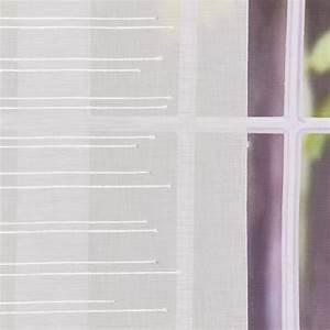 Schiebevorhang Schwarz Weiß : schiebevorhang fl chenvorhang uno grau mit wei en f den ~ A.2002-acura-tl-radio.info Haus und Dekorationen