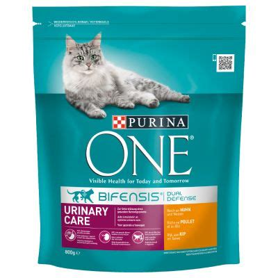 purina  urinary care chicken wheat dry cat food