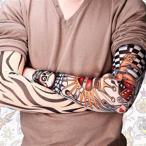 jual tato temporertatoo tangan palsumanset tato multi