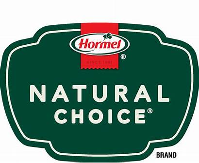 Natural Hormel Choice Preservatives Ingredients Nitrates Meat