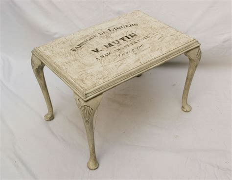 shabby chic coffee table no 01 touch the wood
