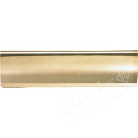 letter tidy polished brass letter plates tidies