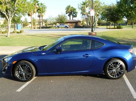 nissan brz scion frs or nissan 370z