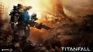 Titanfall Wallpaper