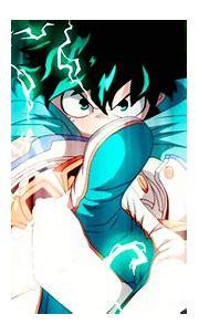My Hero Academia Izuku Midoriya Fighting 4K HD Wallpapers ...