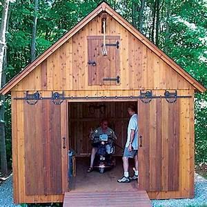 Barn Door Hangers & Tracks - Rockler Woodworking Tools