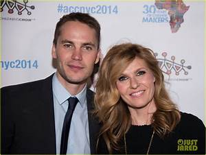 John Britton Husband Connie Britton | www.pixshark.com ...