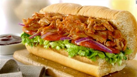 cuisine subway are there many antibiotics in your fast food cnn