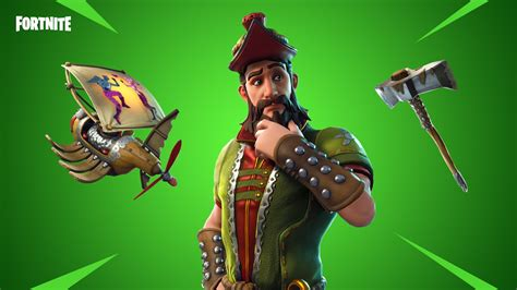 hacivat fortnite outfit skin    latest news