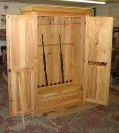 build your own gun cabinet pinterest the world s catalog of ideas