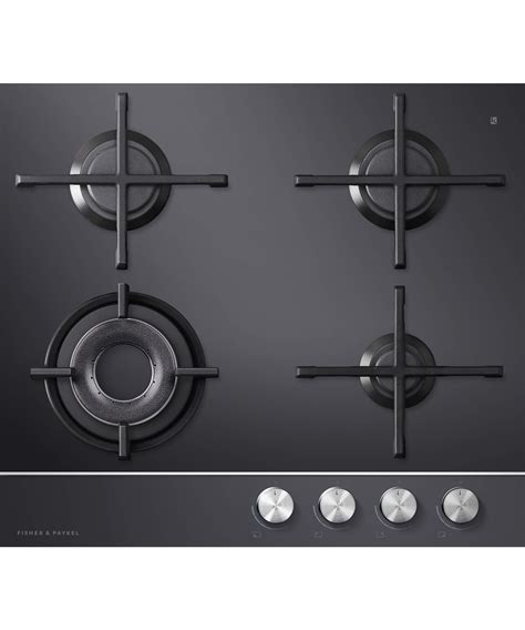 cgdnggb fisher paykel gas glass cooktop