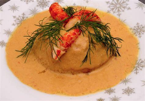 petit materiel de cuisine flans au homard et aux écrevisses ma cuisine santé