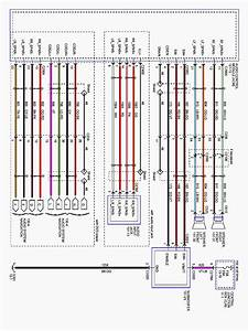 2004 Lexus Gx 470 Radio Wiring Diagram