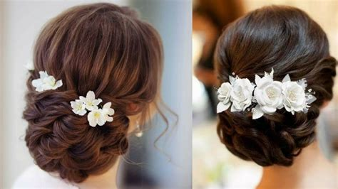 easy and simple hairstyle for girls beautiful