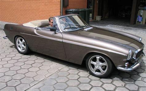 classic volvo convertible 1971 volvo p1800 pictures cargurus